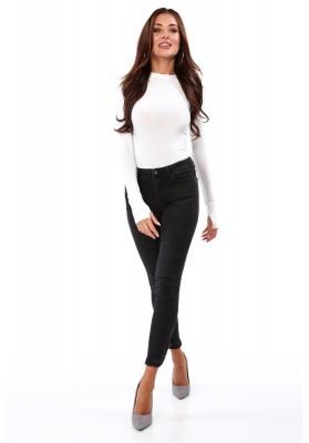 Spodnie jeansowe dopasowane 2481