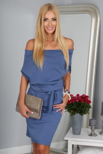 Sukienka Indygo 9978