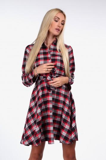 Dámské krátké šaty - FASARDIofficial.cz (3) d3e3d6546d