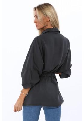 Pohodlné šaty z tenké tkaniny 9a2b50d409